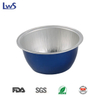 LWS-RC85 Color coated aluminum foil baking cups