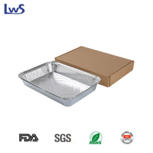 RE315 SET Take out aluminum foil container