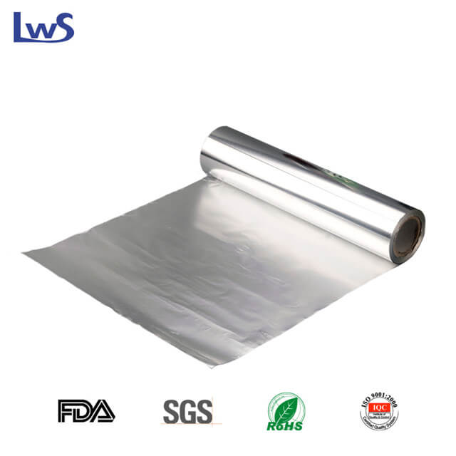 Aluminum Foil Household Roll